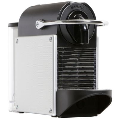 Reamorcage Machine A Cafe Nespresso