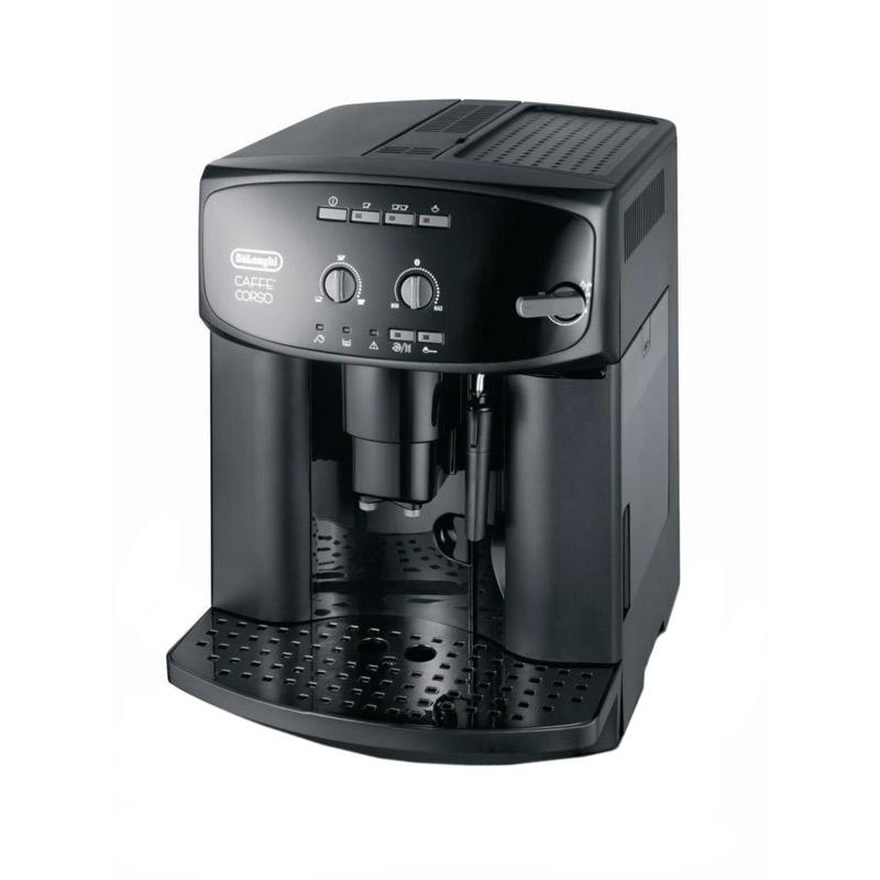 delonghi esam 2600 catgorie cafetire expresso. Black Bedroom Furniture Sets. Home Design Ideas