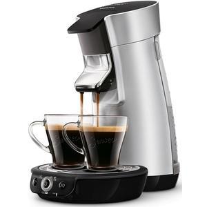 Philips Senseo Viva Caf Ef Bf Bd Hd Machine  Ef Bf Bd Caf Ef Bf Bd Titane Blanc