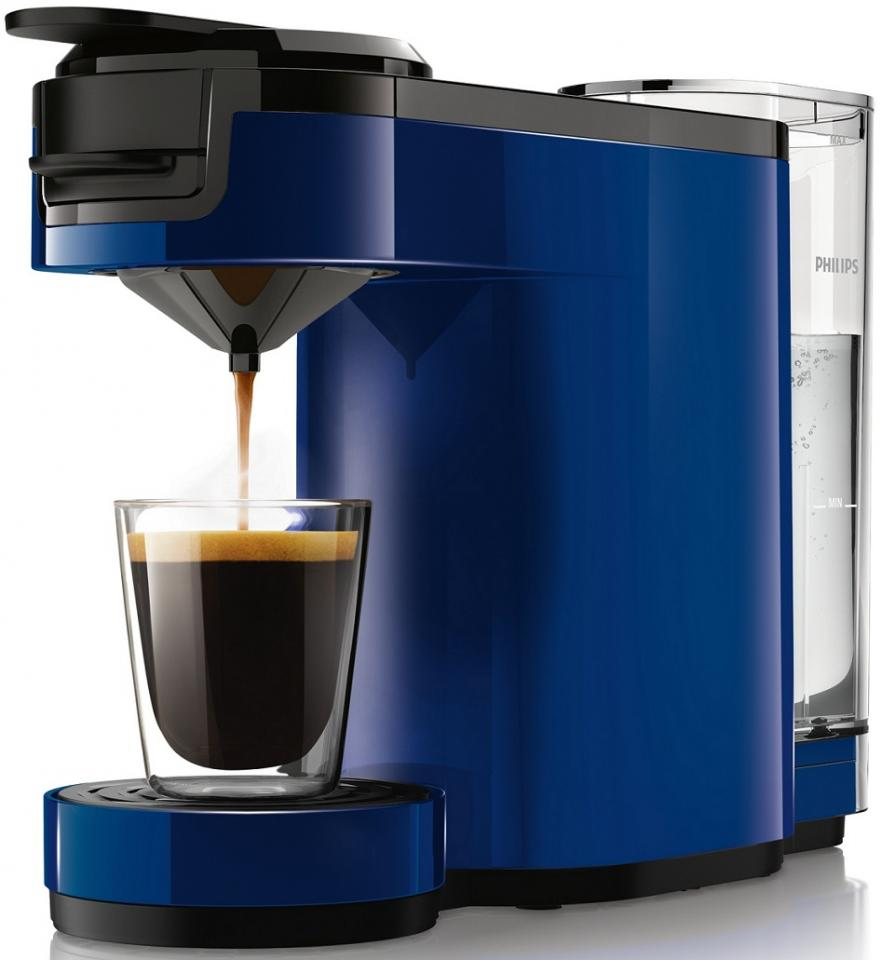 philips hd7880 71 cobalt blue catgorie accessoire machine caf. Black Bedroom Furniture Sets. Home Design Ideas