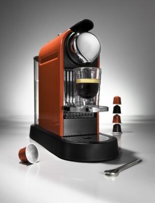 Avis Machine  Ef Bf Bd Caf Ef Bf Bd Nespresso Inissia Bleu