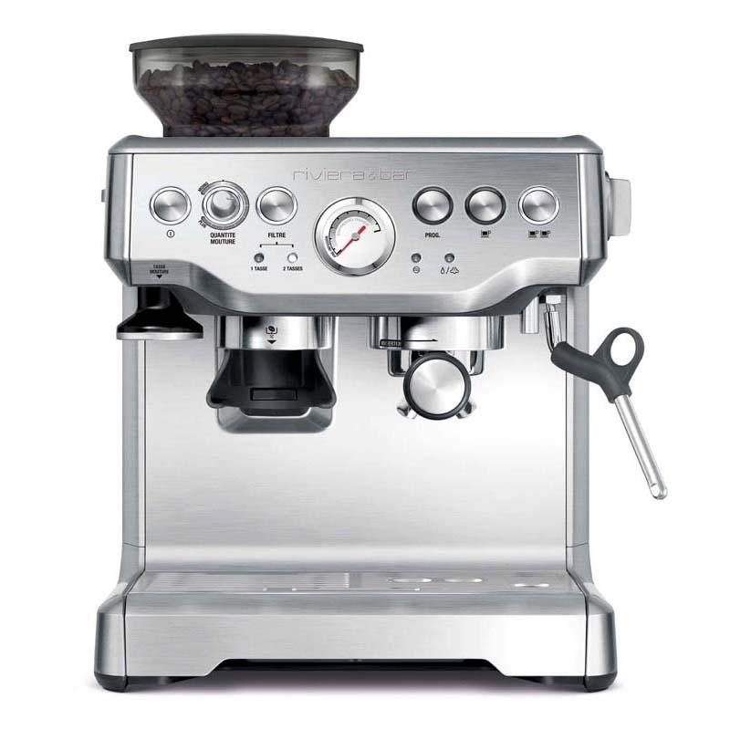 Riviera bar ce837a cat gorie cafeti re expresso - Machine a cafe riviera ...