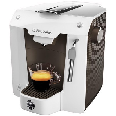 Electrolux elm 5100 favola brown - Machine a cafe electrolux ...