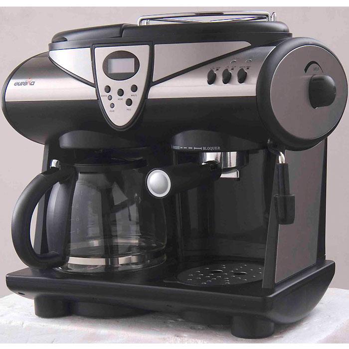 Reduction Machine Cafe Avec Broyeur Integre