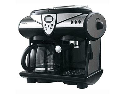 helkina cmachine caf combin expresso cm4605t 5599. Black Bedroom Furniture Sets. Home Design Ideas