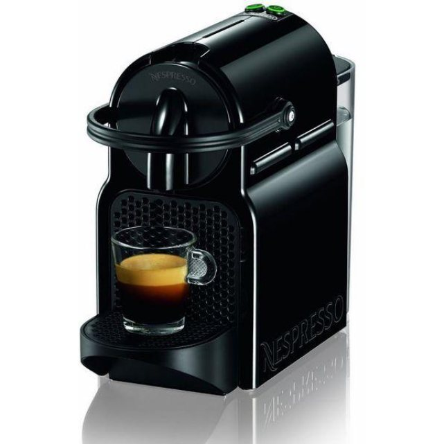 Machine A Cafe Nespresso Inissia