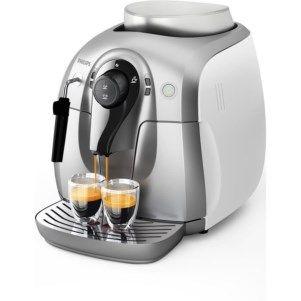Machine A Cafe Automatique Preparation Bol