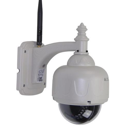 Catgorie camra de scurit du guide et comparateur d 39 achat for Video surveillance exterieure