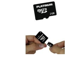 Micro SDHC Secure Digital