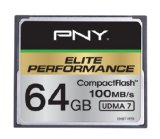 CF64GELIPER-EF Elite Performance Compact Flash