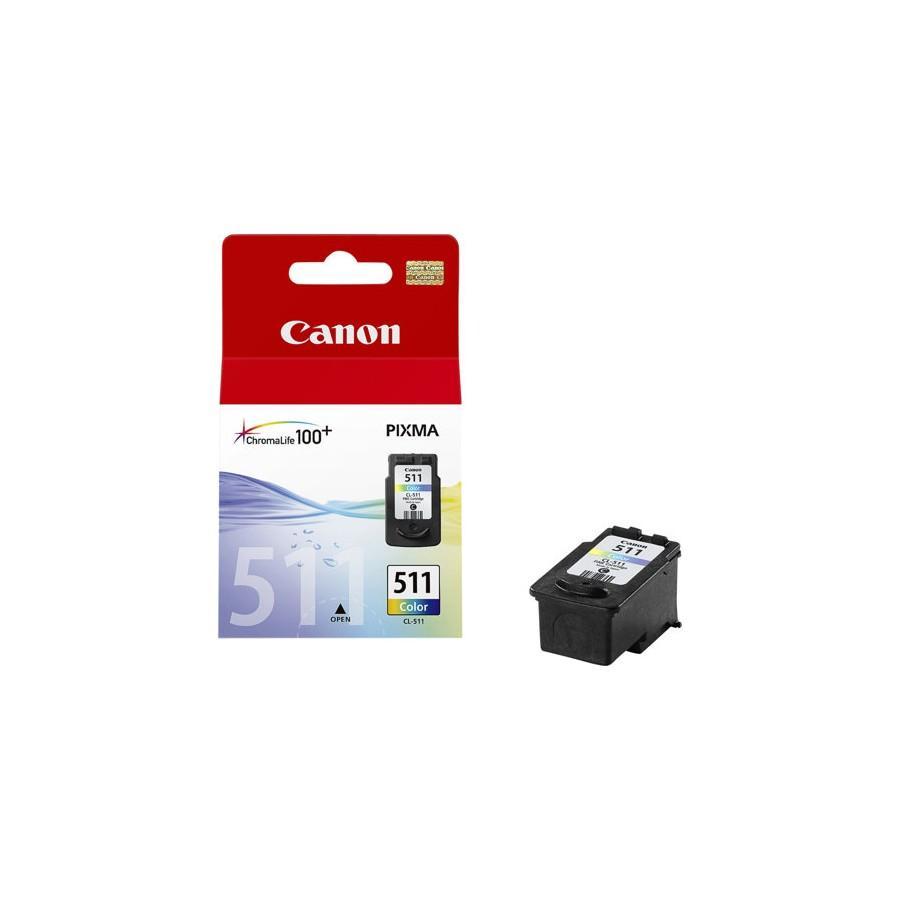 canon cl 511 pixma mp260 cat gorie toner dimpression. Black Bedroom Furniture Sets. Home Design Ideas