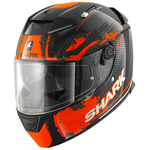 shark casque speed r max vision duke. Black Bedroom Furniture Sets. Home Design Ideas