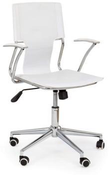 Catgorie fauteuils de bureau du guide et comparateur d 39 achat - Chaise de bureau blanche ...