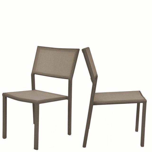 la redoute chaise de jardin maison design. Black Bedroom Furniture Sets. Home Design Ideas