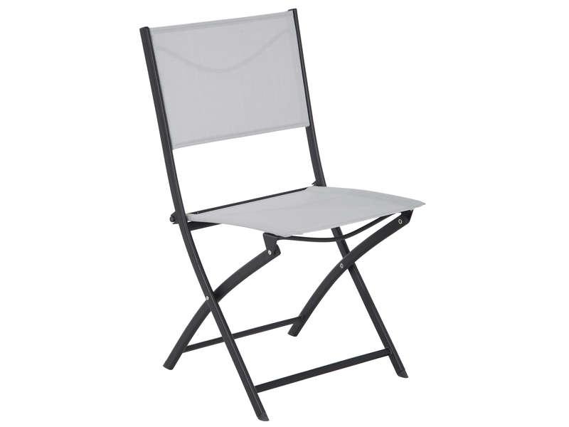 Cat gorie chaise de jardin du guide et comparateur d 39 achat - Chaise de jardin conforama ...