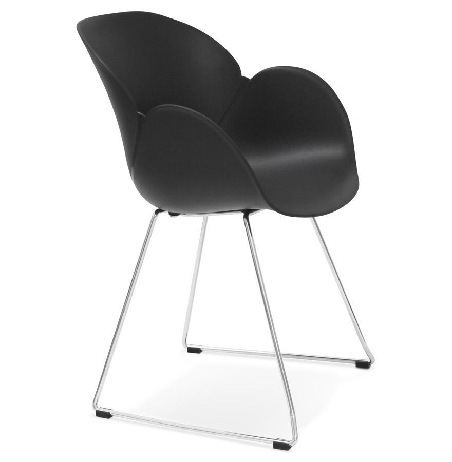 Catgorie chaise de jardin page 4 du guide et comparateur d for Chaise blanche solde