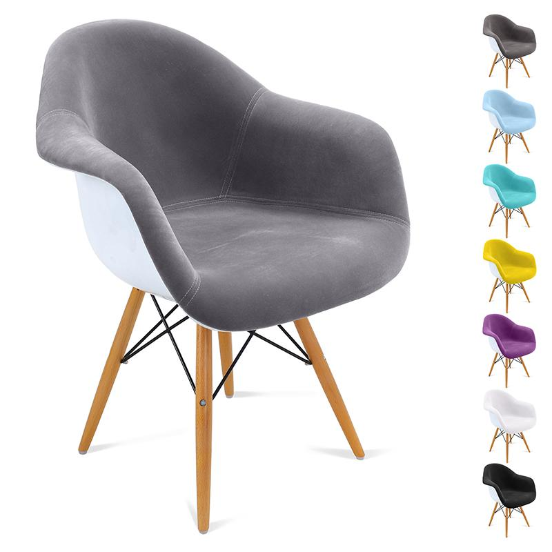 Chaise guide d 39 achat for Chaise coque eames