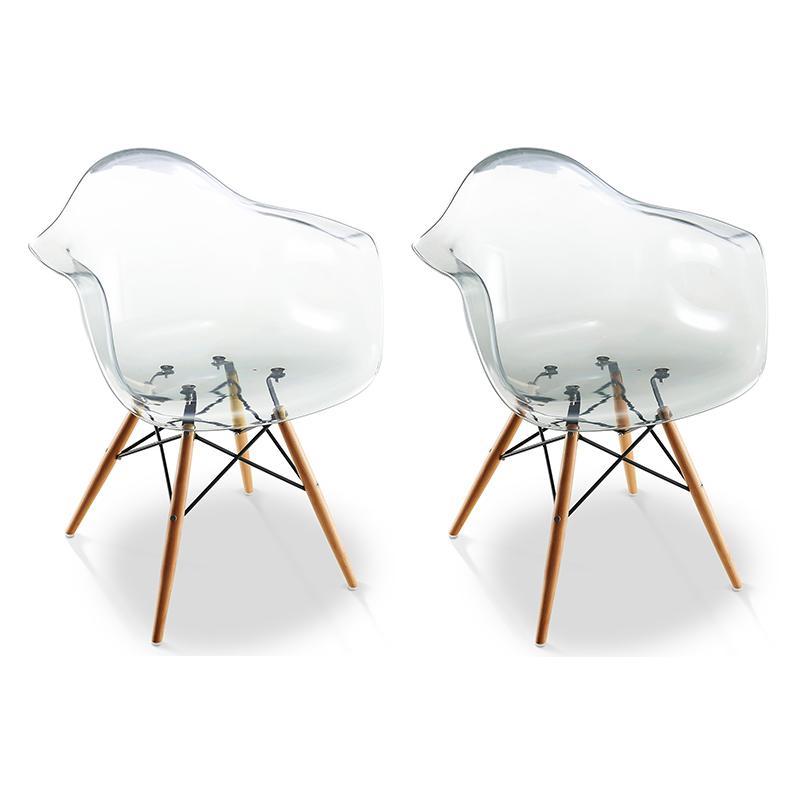 Chaise guide d 39 achat for Chaise en acrylique