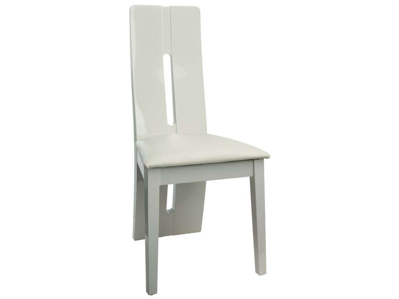 Dossiers guide d 39 achat for Chaises noires conforama