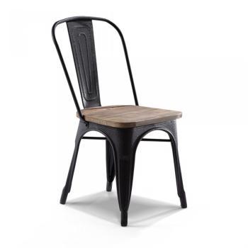 Catgorie chaises de salle manger du guide et comparateur d for Chaise de salle a manger rose