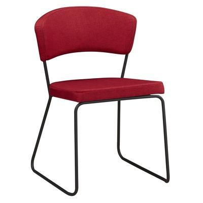Liste rouge guide d 39 achat - Chaises design en soldes ...