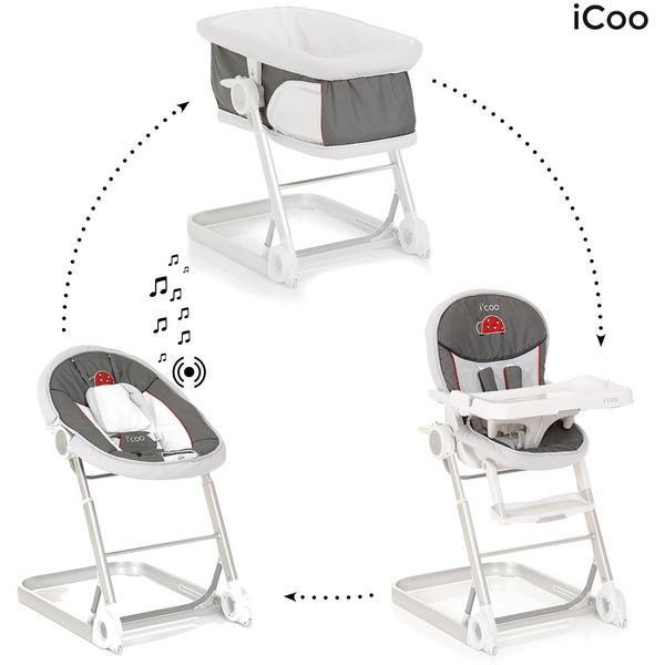 Catgorie transats du guide et comparateur d 39 achat - Comparateur chaise haute ...