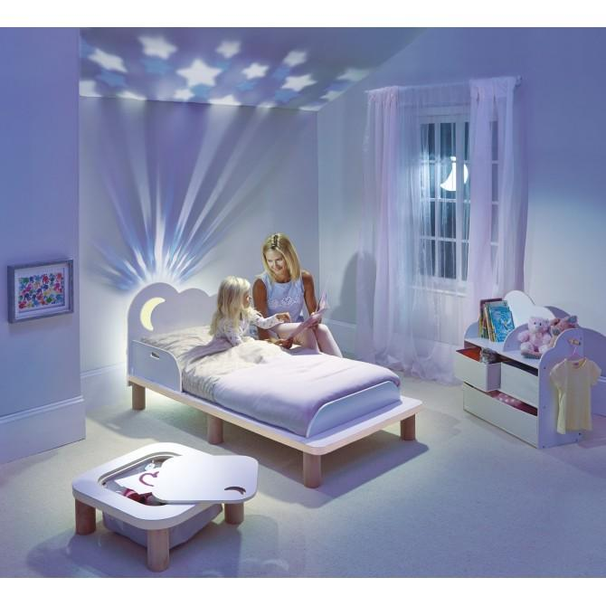 Plafond etoile guide d 39 achat - Etoiles phosphorescentes plafond chambre ...