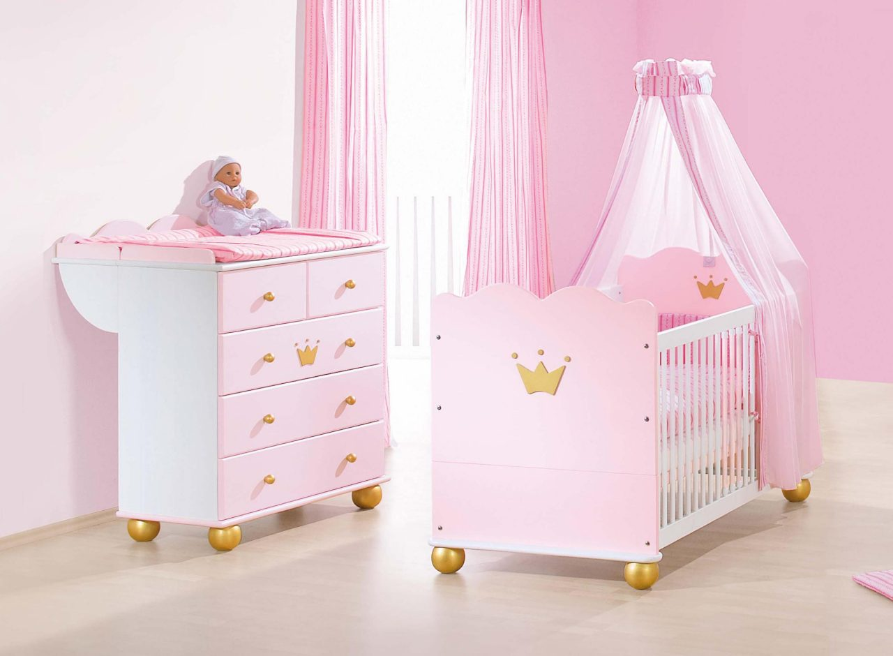Chambre Fille Princesse ~ gascity for .