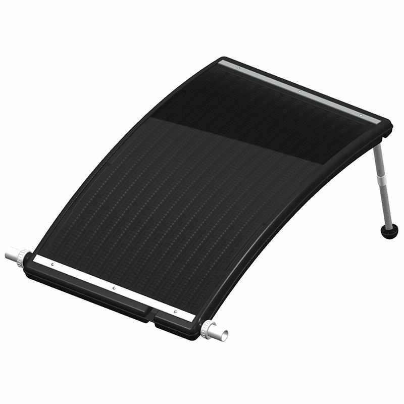 Catgorie chauffage de piscine du guide et comparateur d 39 achat for Kit chauffage solaire pour piscine