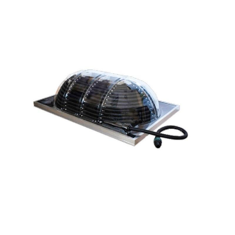 Cat gorie chauffage de piscine page 3 du guide et for Chauffage solaire piscine dome