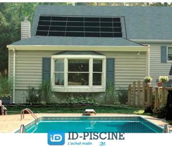 chauffage solaire piscine pas cher chauffage solaire