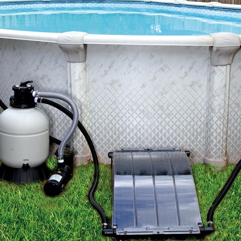 Catgorie chauffage de piscine du guide et comparateur d 39 achat for Chauffage pour piscine hors sol