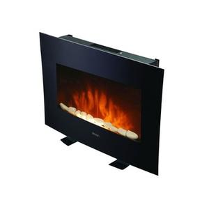cheminee electrique supra. Black Bedroom Furniture Sets. Home Design Ideas