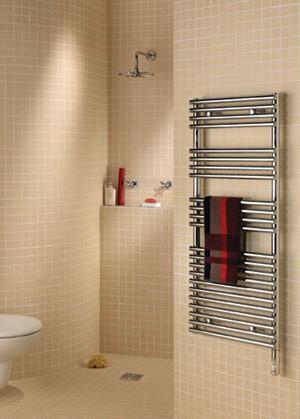 acova cradiateur s che serviettes lectrique cala 500w chrome cat gorie s che serviette. Black Bedroom Furniture Sets. Home Design Ideas
