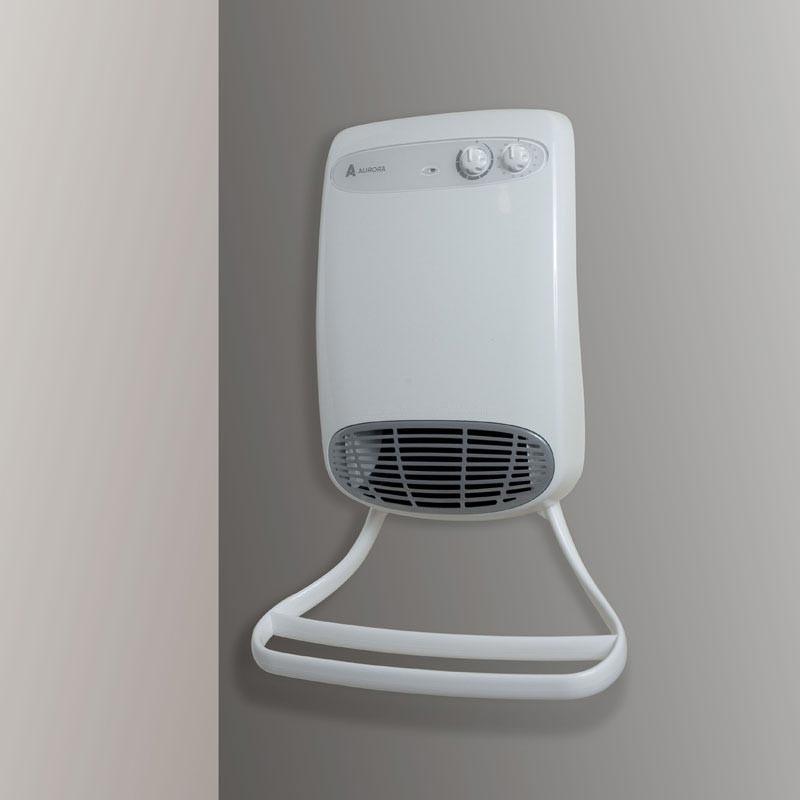 Aurora altair 60 for Chauffage pour salle de bain