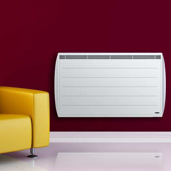 Comparateur radiateur electrique