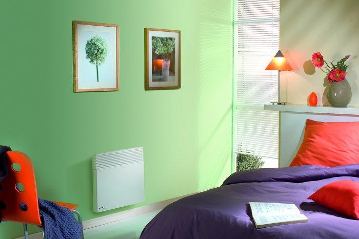 noirot cconvecteur spot e2 4 ordres 1250 w. Black Bedroom Furniture Sets. Home Design Ideas
