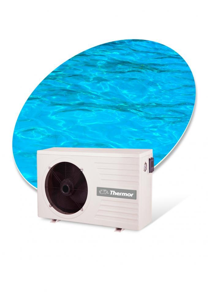 Cat gorie chauffe eau du guide et comparateur d 39 achat for Pompe piscine chauffe