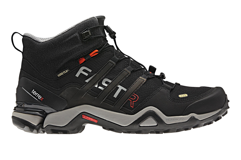 Mid Homme Adidas Chaussures Gtx Fast Terrex R lJKF1c