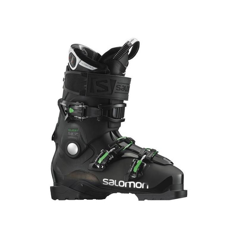 catgorie chaussures de ski alpin page 2 du guide et comparateur d 39 achat. Black Bedroom Furniture Sets. Home Design Ideas