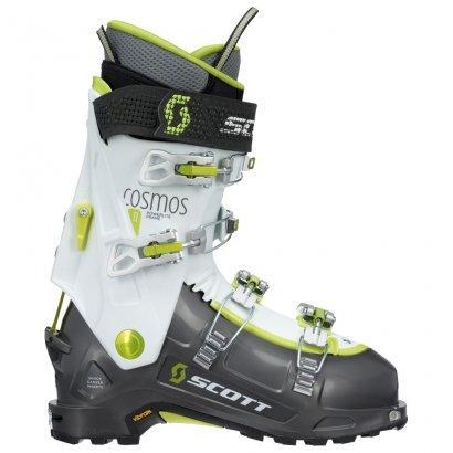 Chaussure ski rando fixation alpin