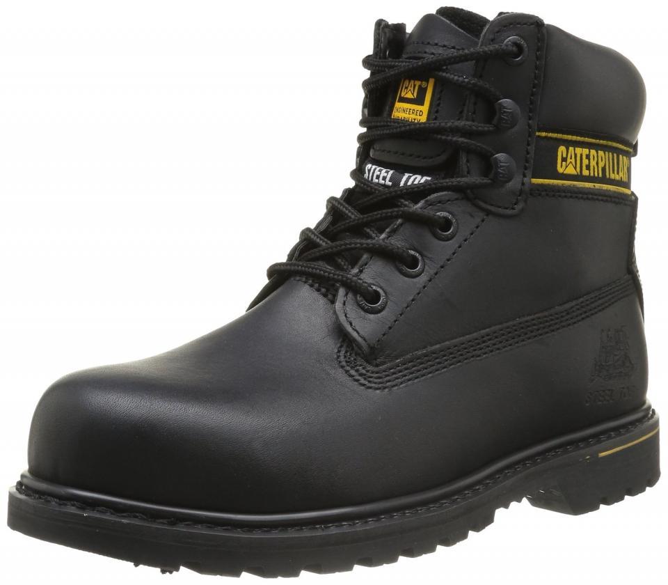 Catgorie chaussure de travail du guide et comparateur d 39 achat - Chaussure de securite goodyear ...