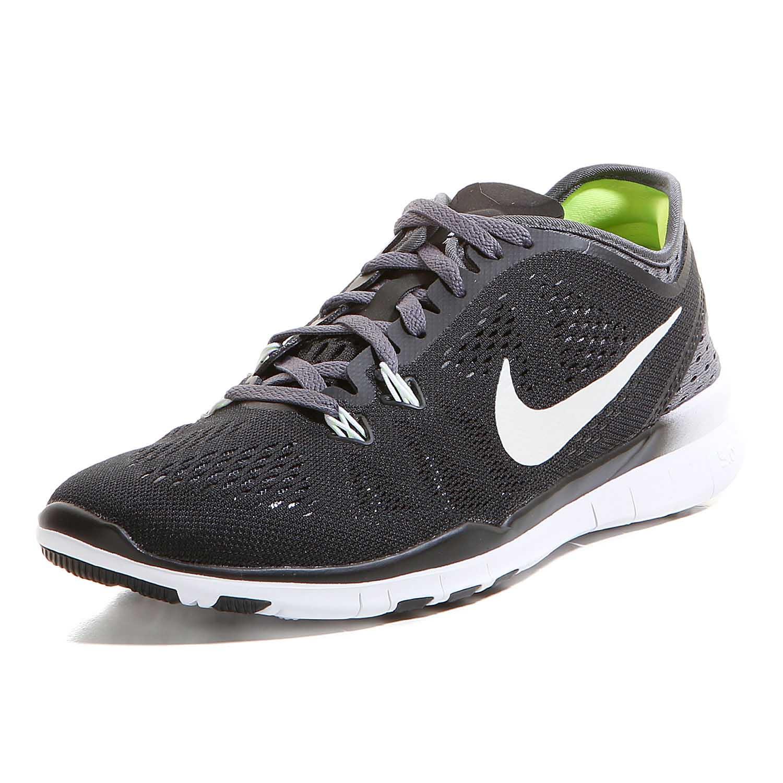 the best attitude 1e341 2bd33 Nike C Free 5.0 Chaussures loisir 405 femmes noir