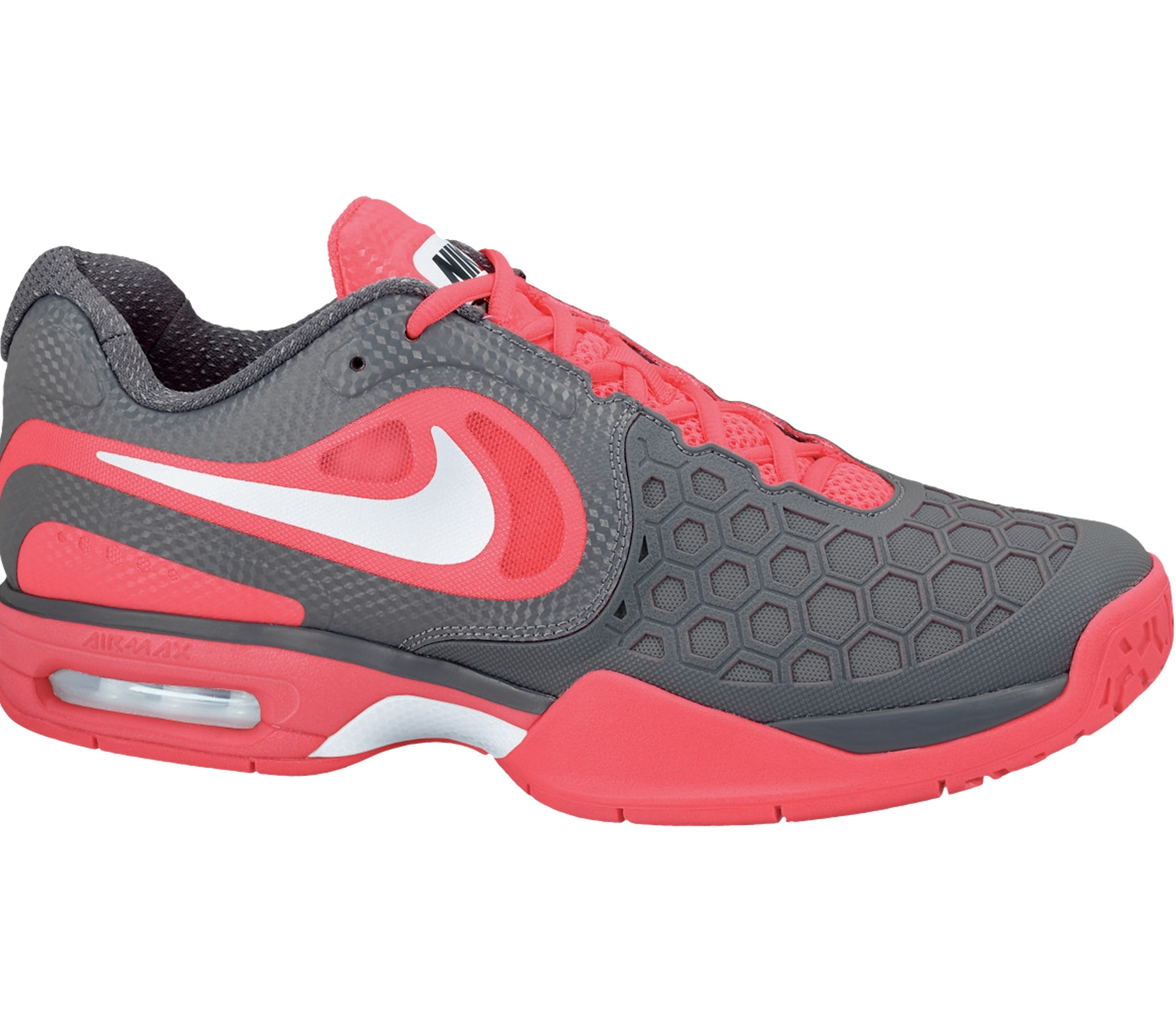 detailed pictures ed266 2bc85 ... spain chaussures nike air max courtballistec 4.3 hiver 2013 af83d 98ef4