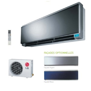 climatiseur fixe lg voitures disponibles. Black Bedroom Furniture Sets. Home Design Ideas