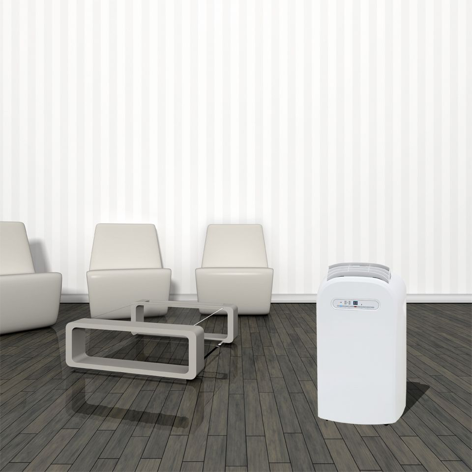 zenith clim monobloc 2600 w 568516. Black Bedroom Furniture Sets. Home Design Ideas