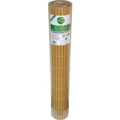 Catgorie clture de jardin page 5 du guide et comparateur d for Bambou en plastique