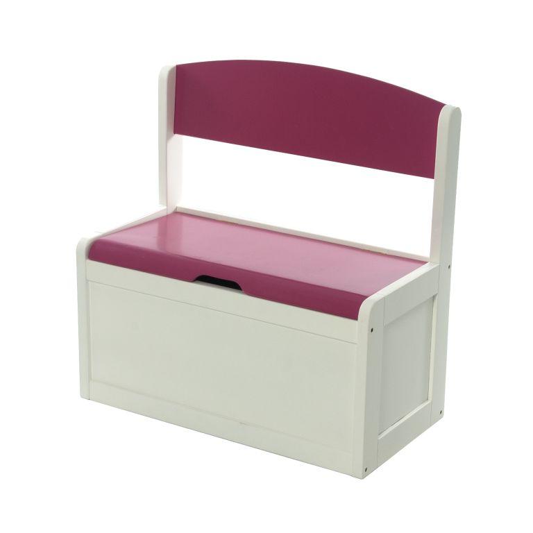 first banc enfant fabio jaune. Black Bedroom Furniture Sets. Home Design Ideas