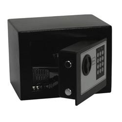 phoenix coffre fort safe 0700 es0701eb 4 litres. Black Bedroom Furniture Sets. Home Design Ideas