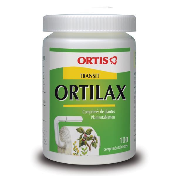 Ortilax C